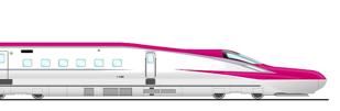 Akita Shinkansen